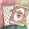 お題絵日記「地味な手帳を使う理由」