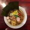 【今週のラーメン3340】 麺ダイニング ととこ (東京・神保町) 特製つったい〔冷たい〕ラーメン 〜接客もさることながら味・風味・食感全てが優しい凝縮なる一杯