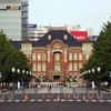東京駅 C25mm F1.4 & Takumar 135mm F3.5