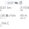 東京は遠かった