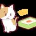 【実録】猫のストルバイト尿路結石の治療法と治療費|おすすめフードも掲載!