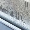 冬こそ気をつけたい結露!湿度が何パーセントを超えたら要注意なの!?
