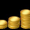 【仮想通貨】レンディング等の利益は積立投資と同じ