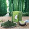 粉末煎茶で作る美味しいお茶を飲んで健康的になろう