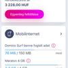 ハンガリーでケータイ電話のSIMカードを買ってみた Magyar Telekom編
