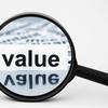 本当に価値があるものは何か