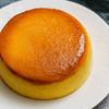 割れない&シワにならない(なりにくい)スフレチーズケーキのレシピ