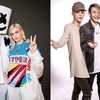 Marshmello と Anne-Marie の Friends, Bars and Melody cover 和訳