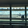 成田からジャカルタへ。日本航空幻のファーストクラスへ。