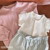 GU babyの服を買ってみました
