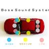 【MAZDA3】Boseサウンドシステム+12スピーカーを紹介します