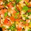 病みつき自己責任!夏に欠かせないチリ家庭料理の酸辛トマト