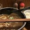 食レポ、カレーうどん(銀座慶屋)
