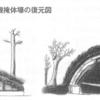 人吉海軍基地跡、陸軍飛行場跡の調査