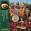 [ 聴かないデジタルより聴くアナログ | LP盤 | 2021年04月04日号 | ビートルズ / サージェント・ペパーズ(LPレコード) | ※国内盤,品番:AP8163 | #JohnLennon #PaulMcCartney #BEATLES GeorgeHarrison RingoStarr GeorgeMartin 他 |