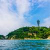 【撮影記録】夏はビーチ!というカップルを横目にシコシコと江ノ島・鎌倉で写真を撮ってきた〜江ノ島編