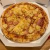 【ドミノピザ】金曜日の夕食にピザが来た