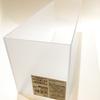 無印良品の「ファイルボックス 1/2」の使い道