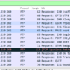 NewbieCTF 2019 Forensic writeup after the end