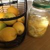 1月24日 檸檬