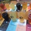 【東京さんぽ】6色クラフトビール飲みくらべ!@代官山 SPRING VALLEY BREWERY TOKYO 【ごはん】