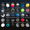 【Unity】Shader Graph のサンプル集「A compilation of ShaderGraph Examples for Unity 2018.1」紹介