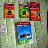 Transcend USBコンパクトカードリーダー/ライター P5 ブラック TS-RDP5K