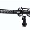 BOYA Professional small condenser shotgun microphone