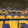 【 試合結果 】第38回宮城県中学校新人卓球大会