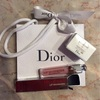 Diorで1回目のお買い物【Dior】