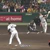2017 134th game@甲子園 vs T
