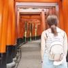 フランス人の友達が初来日!一緒に祇園祭&京都観光