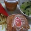 【実食】マクドナルド「ごはんチキンフィレオ」はお味噌汁と最高に合う!勝手にマルコメでコラボ飯!