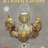 英雄戦争キャンペーン本「Eleven Lights」が発売されました!