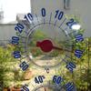 猛暑日が続いています