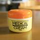 わたしはロクシタンのオシャレハンドクリームより、コスパ最強のメンタームメディカルクリームGを使う!