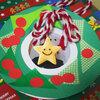 保育園のクリスマス会