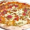 ブランチに市販のピザを焼いて食べる動画で一人喋り♡