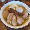 【神奈川】大船駅『中華そば さとう』を食べた。