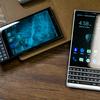 BlackBerry KEY2 デビュー!! ~アイフォンXSプラス発表を待たずに