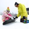 2時間でリフトに乗れる! 初心者に対するスノーボードの効果的な「教え方」(後半)