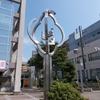 彫刻放浪:臼井(佐倉市)、千代田(四街道市)、生花(四街道市)、物井