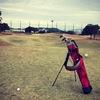 【ゴルフ】携帯用キャディバッグはスコア縮まるレベルで便利なんじゃないかと。