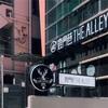 東京 「中目黒 THE ALLEY」/Jun.2019