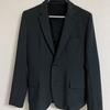 ミニマリストのこだわりファッション ⑨ ATTACHMENTのジャケット