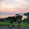 アートな島へ自転車旅 ③直島2日目