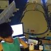 鉄道模型(HOゲージ)をパソコンで ーキッズプラザ大阪のコンピューター工房にて