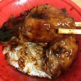 ★★炭火焼き豚丼[セブンイレブン]