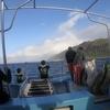 ハワイ旅行の思い出・・北の果てへ