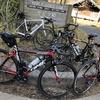 【ロードバイク】ゆるポタ: ヤビツ・宮ケ瀬・揚げパンライド 73km